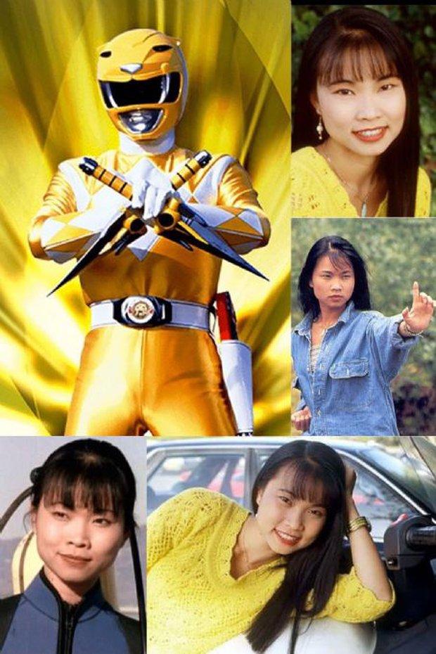Bi kịch của nàng siêu nhân vàng gốc Việt: Qua đời vì tai nạn thảm khốc, bị ekip đàn em lấy cái chết ra xúc phạm, đùa cợt - Ảnh 1.