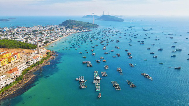 Phát hiện chùm ca F0, Phú Quốc lùi thời gian mở cửa đón khách du lịch sang tháng 11 - Ảnh 2.