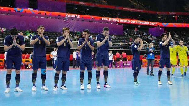 Báo Trung Quốc hết lời khen tuyển Việt Nam, chê Thái Lan có trận đấu thảm hại tại World Cup - Ảnh 2.