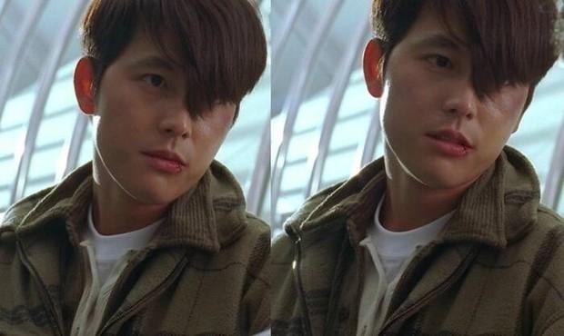 Ngất lịm với nhan sắc ngày trẻ của tài tử đẹp nhất phim Hàn: Hơn 20 năm vẫn chưa ai có thể soán ngôi - Ảnh 7.
