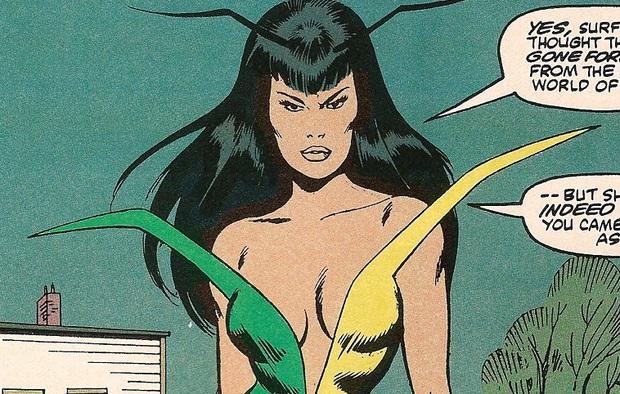 Thành viên Avengers này hóa ra là người Việt, bị xóa sạch gốc gác trên phim mà bực: Năng lực quá khủng từng làm Thanos điêu đứng! - Ảnh 2.