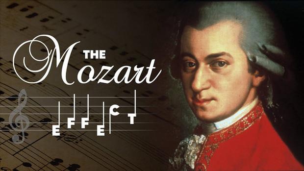 Nghe nhạc Mozart giúp tăng chỉ số IQ: Cú lừa vĩ đại của thập niên 1990  - Ảnh 1.