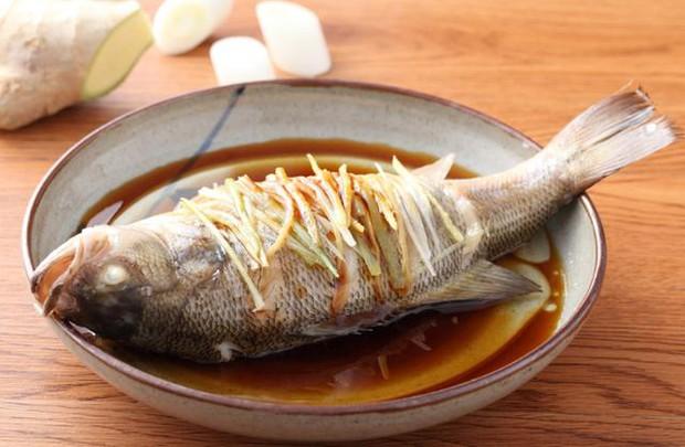 5 loại cá này chính là ổ chứa formaldehyde và kim loại nặng, dù giá rẻ bạn cũng không nên mua về ăn - Ảnh 2.