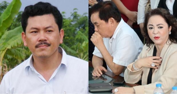 Công an phục hồi điều tra vụ bà Nguyễn Phương Hằng tố cáo thần y Võ Hoàng Yên - Ảnh 1.
