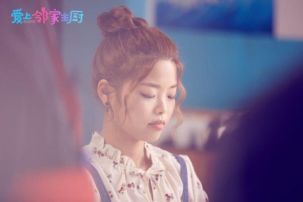 Sao nhí bị chê xấu nhất Trung Quốc dậy thì xinh như mộng, nhưng đóng phim mãi chẳng nổi như xưa - Ảnh 7.