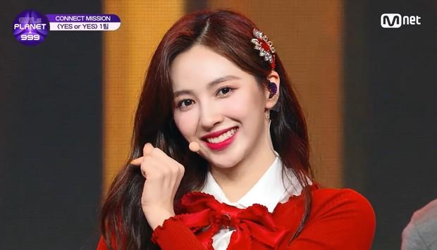 Mnet lại gây sốc khi loại 2 visual đỉnh cao nhất nhì, có cả nữ thần gây sốt MXH khỏi Girls Planet 999 - Ảnh 1.