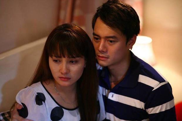 """OST phim Việt từng gây """"ám ảnh"""" với các nàng dâu, 4 năm xem lại vẫn lạnh sống lưng - Ảnh 1."""