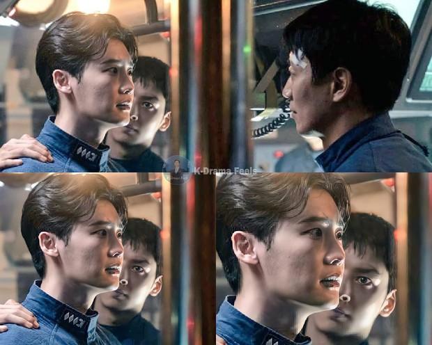Lee Jong Suk - Cha Eun Woo lần đầu lộ diện chung ở phim mới, visual nhân đôi thế này ai chịu nổi - Ảnh 2.