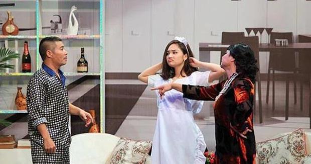 Bị chỉ trích là vô lễ, bạo lực với đàn anh, nữ ca sĩ Việt từng suy sụp đến mức gần như mất tích khỏi showbiz - Ảnh 3.
