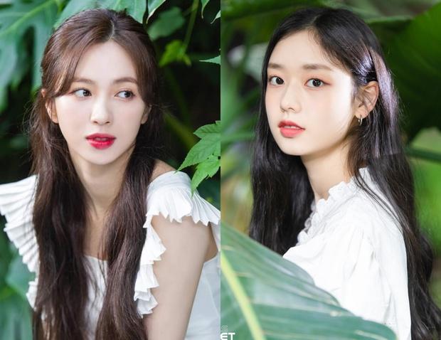 Mnet lại gây sốc khi loại 2 visual đỉnh cao nhất nhì, có cả nữ thần gây sốt MXH khỏi Girls Planet 999 - Ảnh 3.