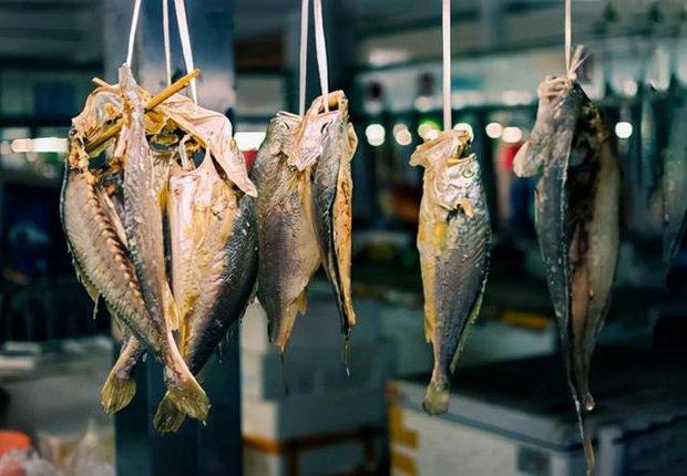 5 loại cá này chính là ổ chứa formaldehyde và kim loại nặng, dù giá rẻ bạn cũng không nên mua về ăn - Ảnh 4.