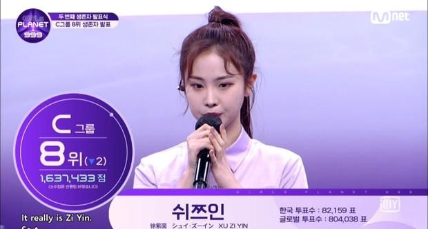 Mnet lại gây sốc khi loại 2 visual đỉnh cao nhất nhì, có cả nữ thần gây sốt MXH khỏi Girls Planet 999 - Ảnh 6.