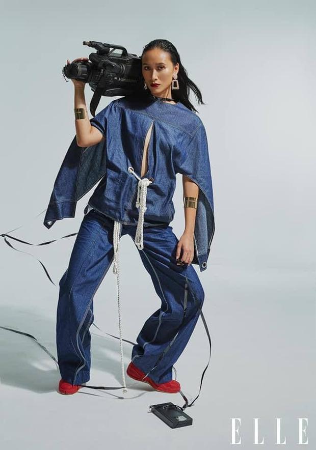 Dàn mỹ nhân Vietnams Next Top Model tại nước ngoài: Người thành mẫu quốc tế, người sung sướng như bà hoàng bên chồng con - Ảnh 13.