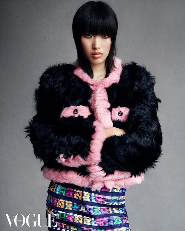 Dàn mỹ nhân Vietnams Next Top Model tại nước ngoài: Người thành mẫu quốc tế, người sung sướng như bà hoàng bên chồng con - Ảnh 4.