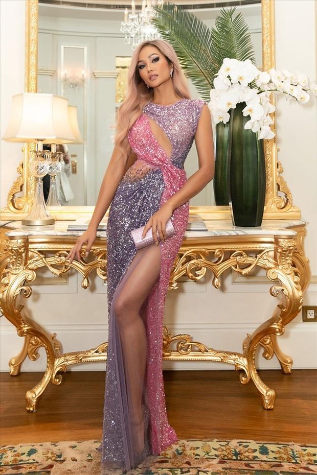 Nghịch lý Vbiz: Mỹ nhân mặc váy xẻ cao tới gần rốn nhưng vẫn phải che đậy cho đỡ lộ hàng? - Ảnh 12.
