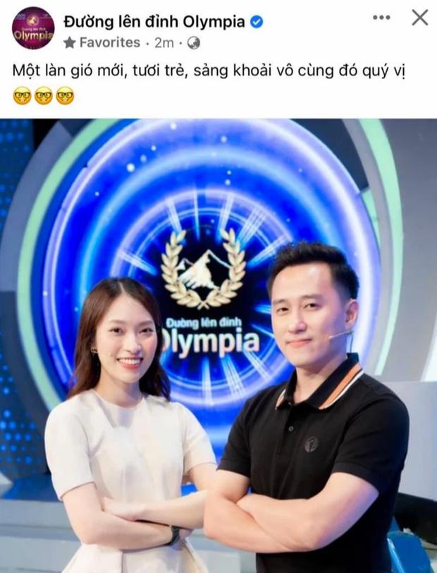 """Fanpage Đường Lên Đỉnh Olympia doạ cho netizen """"bay màu"""" nếu nhắc điều này dưới bài đăng về vụ thay MC - Ảnh 3."""