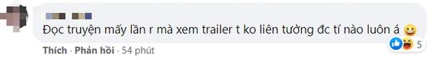 Trailer mới của Mãi Mãi Là Bao Xa gây thất vọng nặng: Nữ chính đã dừ còn loi nhoi, nam chính sai trái vì... quá đẹp? - Ảnh 6.