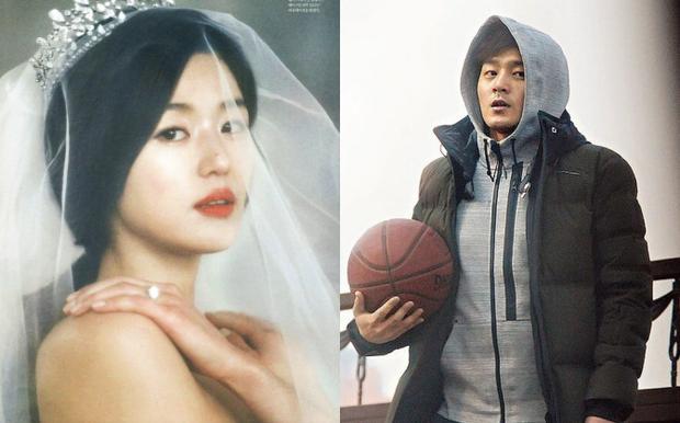 """""""Mợ chảnh"""" Jeon Ji Hyun và ông xã CEO bị bắt gặp cùng nhau làm 1 điều, qua đó hé lộ quan hệ hiện tại sau tin đồn ly hôn - Ảnh 3."""
