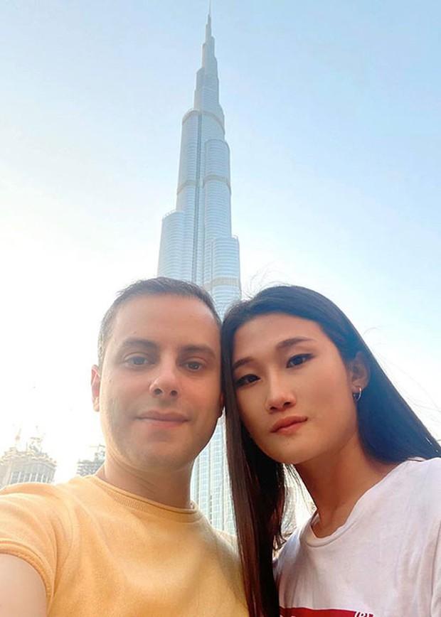 Dàn mỹ nhân Vietnams Next Top Model tại nước ngoài: Người thành mẫu quốc tế, người sung sướng như bà hoàng bên chồng con - Ảnh 5.