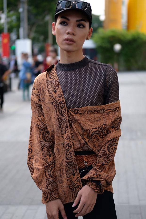 Chúng ta đã có những mùa Fashion Week đầy rẫy thảm hoạ gây chấn thương tâm lý như thế... - Ảnh 10.