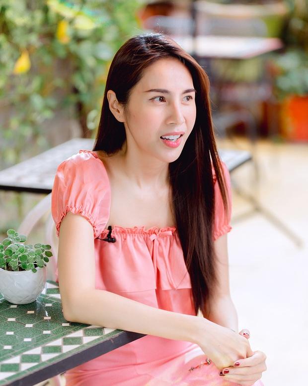 Thuỷ Tiên đối thoại cùng MC Phan Anh chủ đề Cá nhân làm từ thiện thế nào cho đúng? - Ảnh 4.