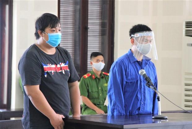 2 thanh niên lĩnh án tội giết người vì mang dao đi đòi… chó - Ảnh 1.