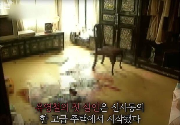 Sát nhân man rợ nhất Hàn Quốc được Netflix làm phim tài liệu: Kẻ thay trời hành đạo giết người hàng loạt, phân xác nạn nhân vì 1 lý do bệnh hoạn - Ảnh 2.