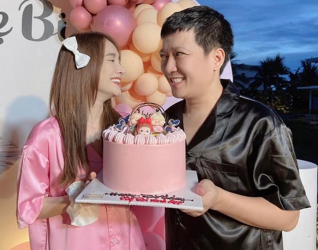Nhã Phương khoe ảnh cực tình kỷ niệm 3 năm ngày cưới, tiết lộ 1 thay đổi của Trường Giang là biết nịnh chồng cỡ nào! - Ảnh 3.