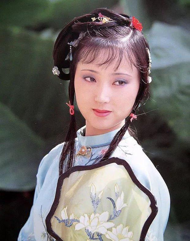 Mỹ nhân Hoa ngữ như xé sách bước ra: Triệu Lệ Dĩnh - Dương Mịch được fan nguyên tác tán thưởng nhưng trùm cuối mới là kinh điển - Ảnh 15.