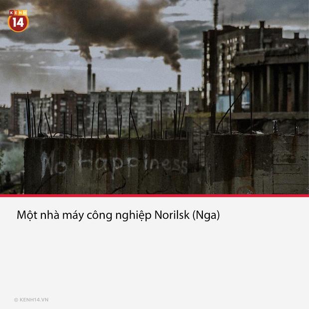 14 hình ảnh địa ngục đô thị cho thấy con người đã tự tàn phá chất lượng sống của mình như thế nào - Ảnh 5.