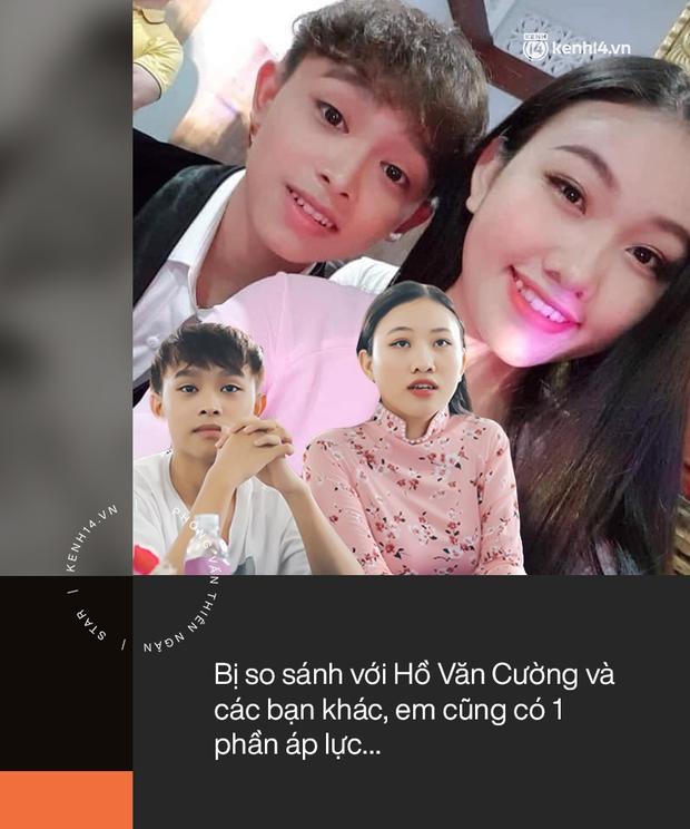 Phỏng vấn con gái Phi Nhung: Em có học bổng nhưng không thể khoe với mẹ, thấy mẹ đau đớn mà bất lực, xót xa - Ảnh 6.
