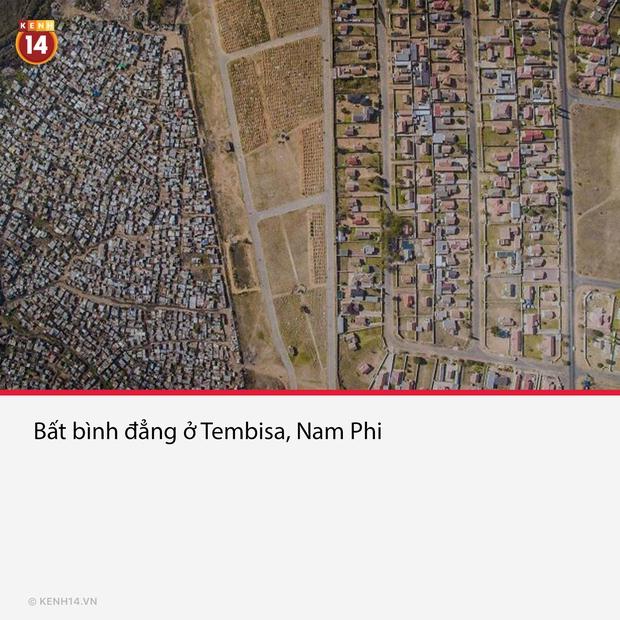 14 hình ảnh địa ngục đô thị cho thấy con người đã tự tàn phá chất lượng sống của mình như thế nào - Ảnh 6.