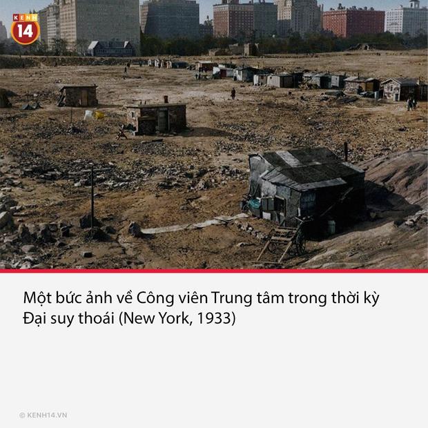 14 hình ảnh địa ngục đô thị cho thấy con người đã tự tàn phá chất lượng sống của mình như thế nào - Ảnh 7.