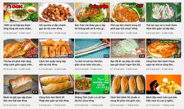 Duy Nến dạo này: Nghỉ dịch đành quay clip nấu ăn nhưng làm gì mà netizen ám ảnh tột độ vậy ta? - Ảnh 3.