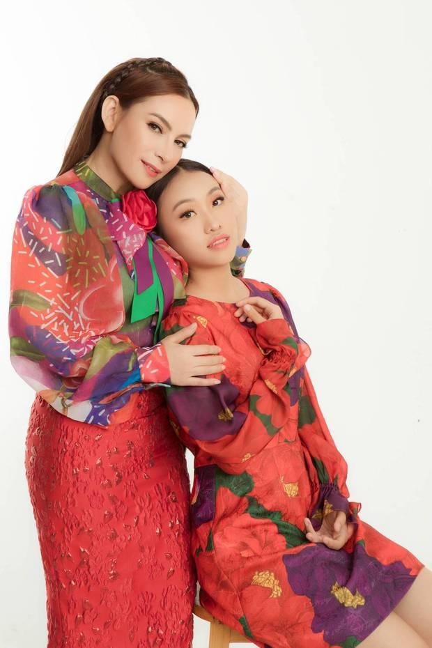 Phỏng vấn con gái Phi Nhung: Em có học bổng nhưng không thể khoe với mẹ, thấy mẹ đau đớn mà bất lực, xót xa - Ảnh 2.