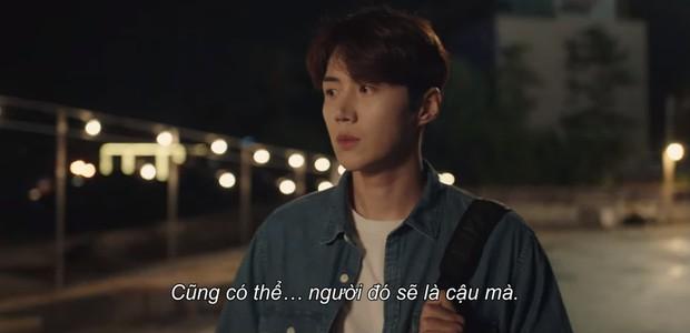 Kim Seon Ho nhận là người yêu Shin Min Ah, thành công lấy lòng bố vợ ở Hometown Cha-Cha-Cha tập 9 - Ảnh 6.