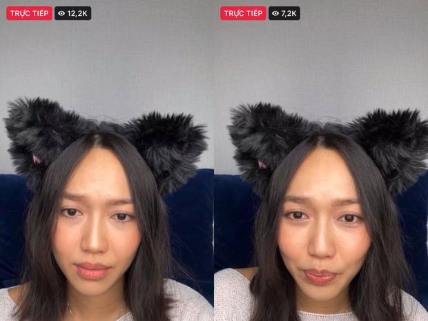 Diệu Nhi cover hit Lisa trên livestream thế nào mà tụt luôn 5k view, từ chối gọi cho Lee Min Ho vì... sợ chồng chị ghen - Ảnh 5.