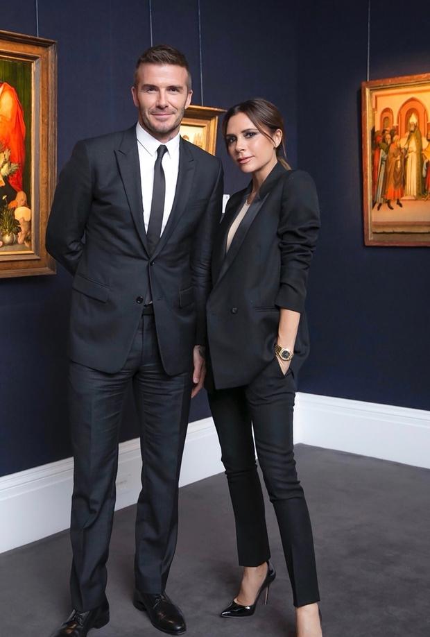 Hình ảnh trẻ măng của David Beckham bỗng bị đào lại, nhan sắc cách đây gần 30 năm thế nào mà khiến dân tình náo loạn - Ảnh 6.