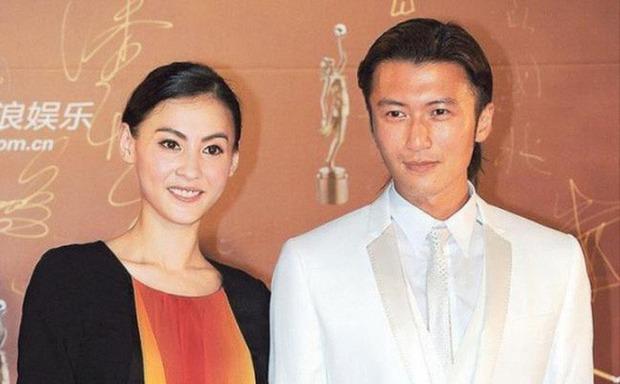 Bị hỏi Tạ Đình Phong có mang con trai tới gặp Vương Phi hay không, Trương Bá Chi phản hồi bằng vỏn vẹn 6 chữ - Ảnh 3.