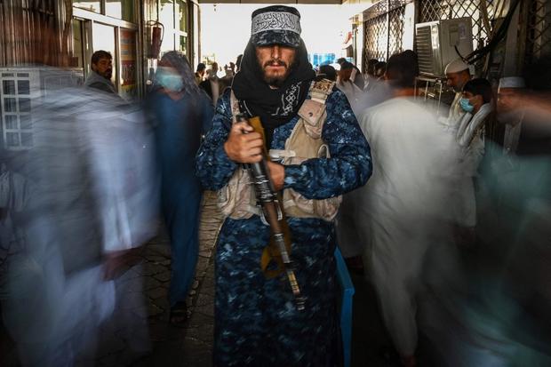 """""""Nói không đi đôi với làm"""", Taliban đang khiến thế giới hoài nghi về cam kết thay đổi? - Ảnh 1."""