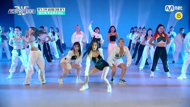 Chaeyeon khiến hội chị đại trong show vũ đạo giận dữ: Đấu thực lực không lại nên tìm cách chơi bẩn? - Ảnh 5.
