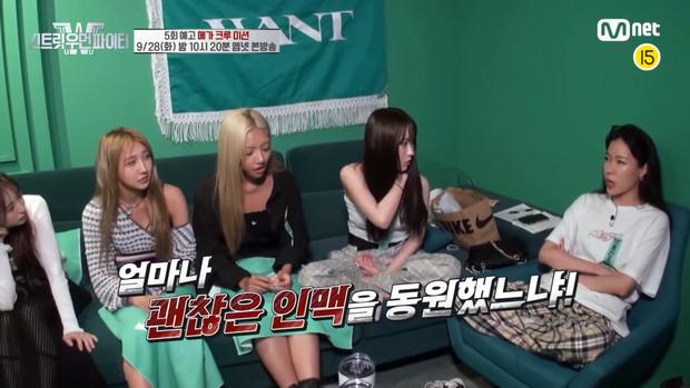 Chaeyeon khiến hội chị đại trong show vũ đạo giận dữ: Đấu thực lực không lại nên tìm cách chơi bẩn? - Ảnh 3.