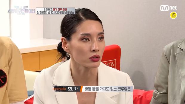 Chaeyeon khiến hội chị đại trong show vũ đạo giận dữ: Đấu thực lực không lại nên tìm cách chơi bẩn? - Ảnh 6.