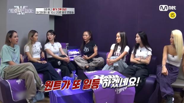 Chaeyeon khiến hội chị đại trong show vũ đạo giận dữ: Đấu thực lực không lại nên tìm cách chơi bẩn? - Ảnh 8.