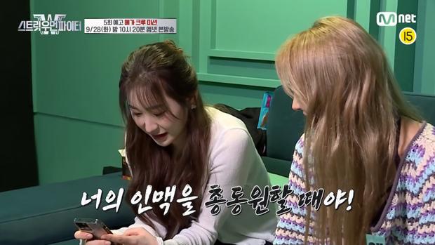 Chaeyeon khiến hội chị đại trong show vũ đạo giận dữ: Đấu thực lực không lại nên tìm cách chơi bẩn? - Ảnh 4.