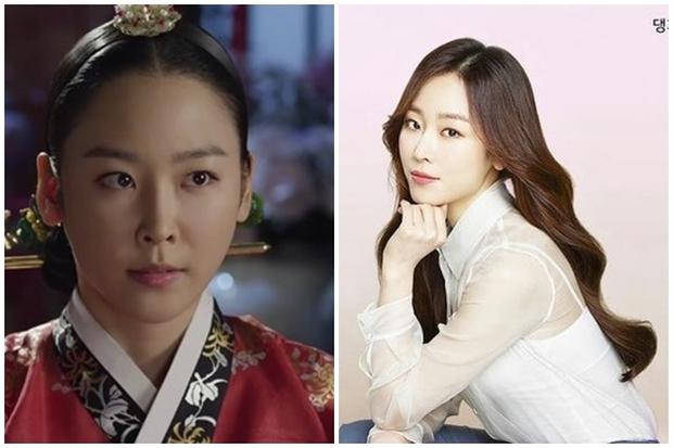 6 sao Hàn khiến fan năn nỉ đừng đóng cổ trang: Lee Min Ho đẹp cỡ nào cũng thấy sai, Park Seo Joon bị gọi là thảm họa - Ảnh 8.