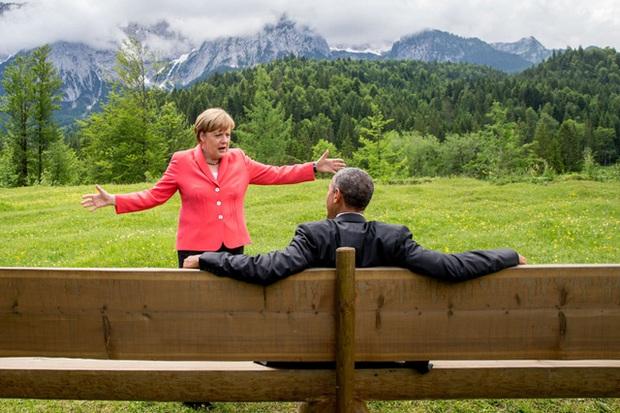 Bà Merkel trở thành Thủ tướng Đức đầu tiên rời nhiệm sở theo nguyện vọng cá nhân - Ảnh 2.