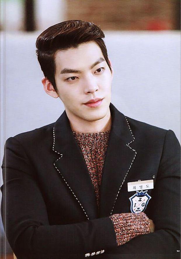 Ngỡ ngàng 4 nam thần Hàn từng bị chê xấu xí, nhìn Kim Soo Hyun - Lee Jong Suk lúc này mấy người đã hối hận chưa? - Ảnh 11.