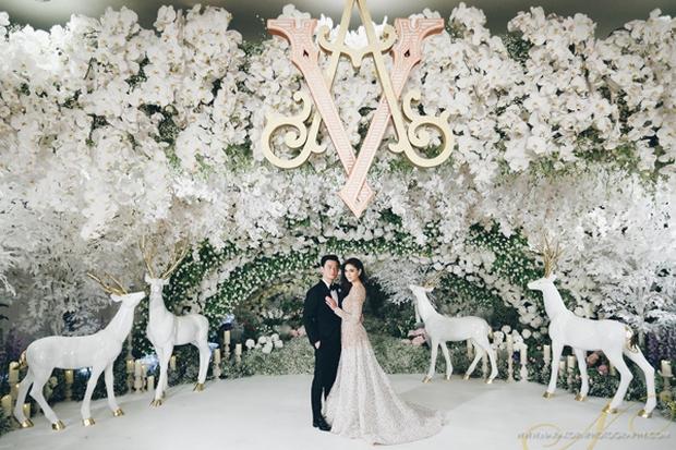 Nữ hoàng showbiz Thái Lan Chompoo Araya thông báo mang thai lần 2 với tỷ phú khét tiếng ở tuổi 40 - Ảnh 6.