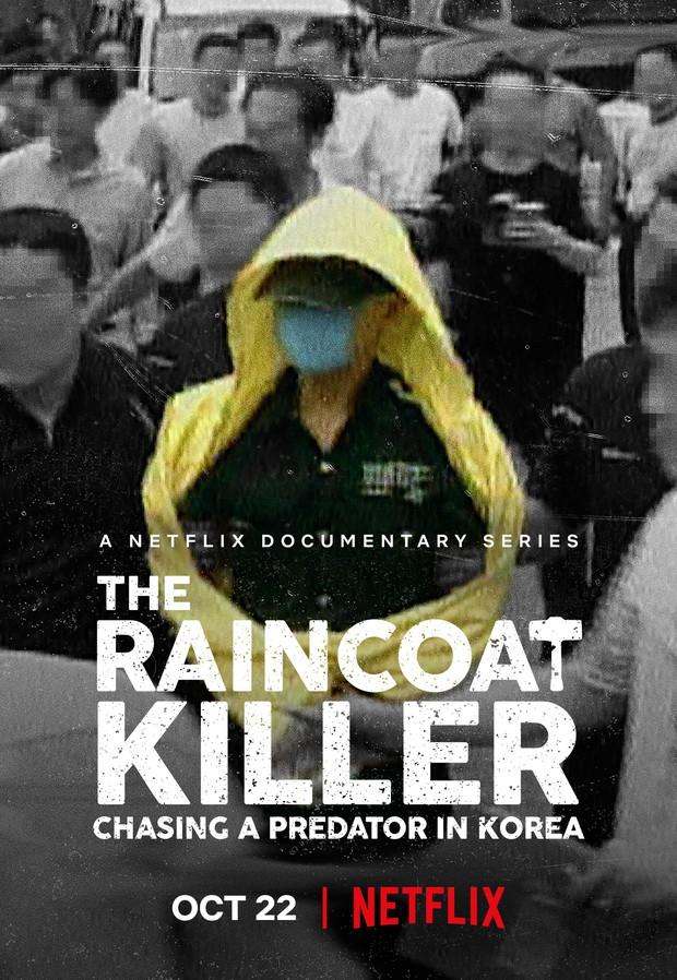 Sát nhân man rợ nhất Hàn Quốc được Netflix làm phim tài liệu: Kẻ thay trời hành đạo giết người hàng loạt, phân xác nạn nhân vì 1 lý do bệnh hoạn - Ảnh 6.